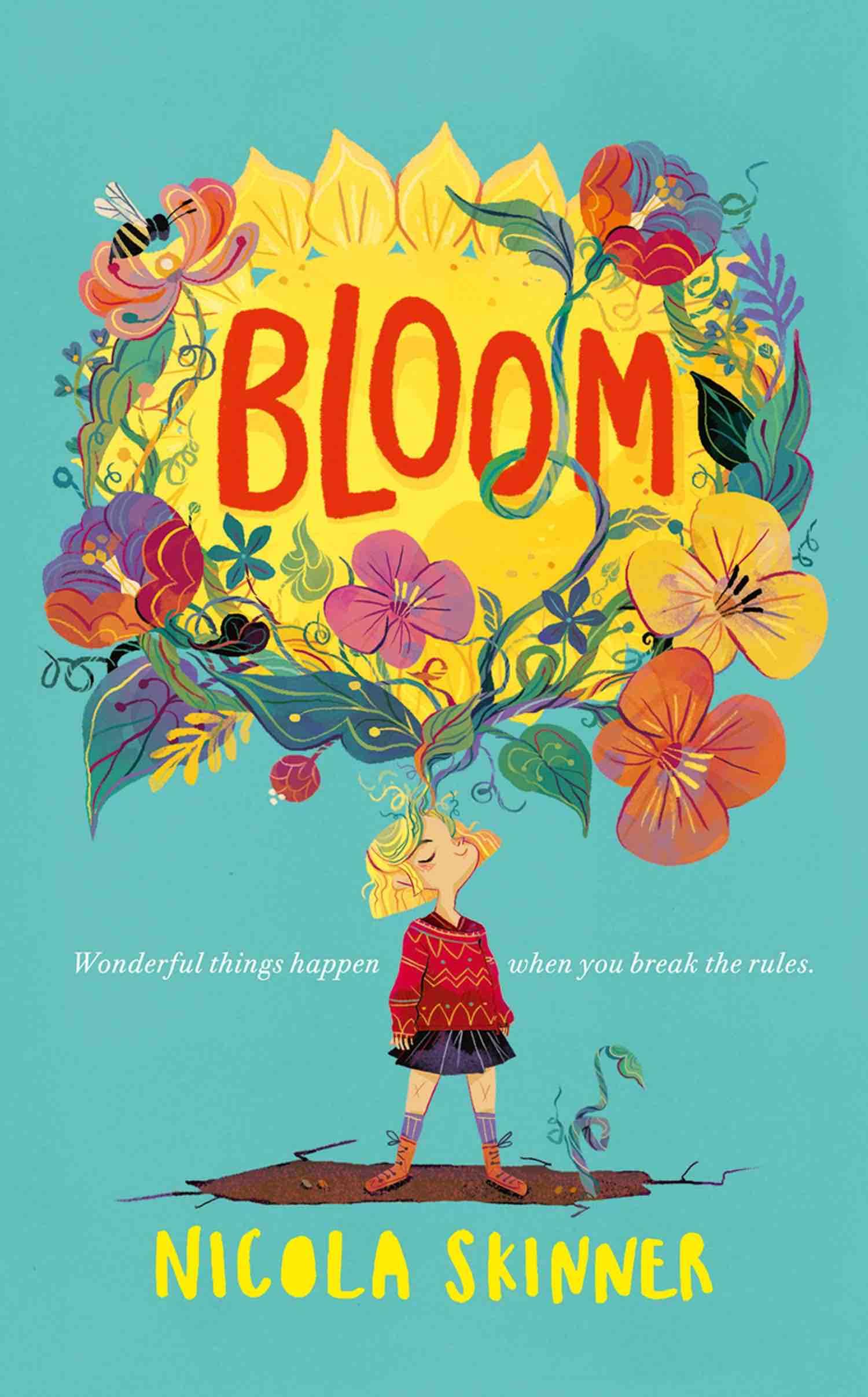 Bloom Skinner