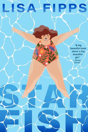 Starfish Lisa Fipps