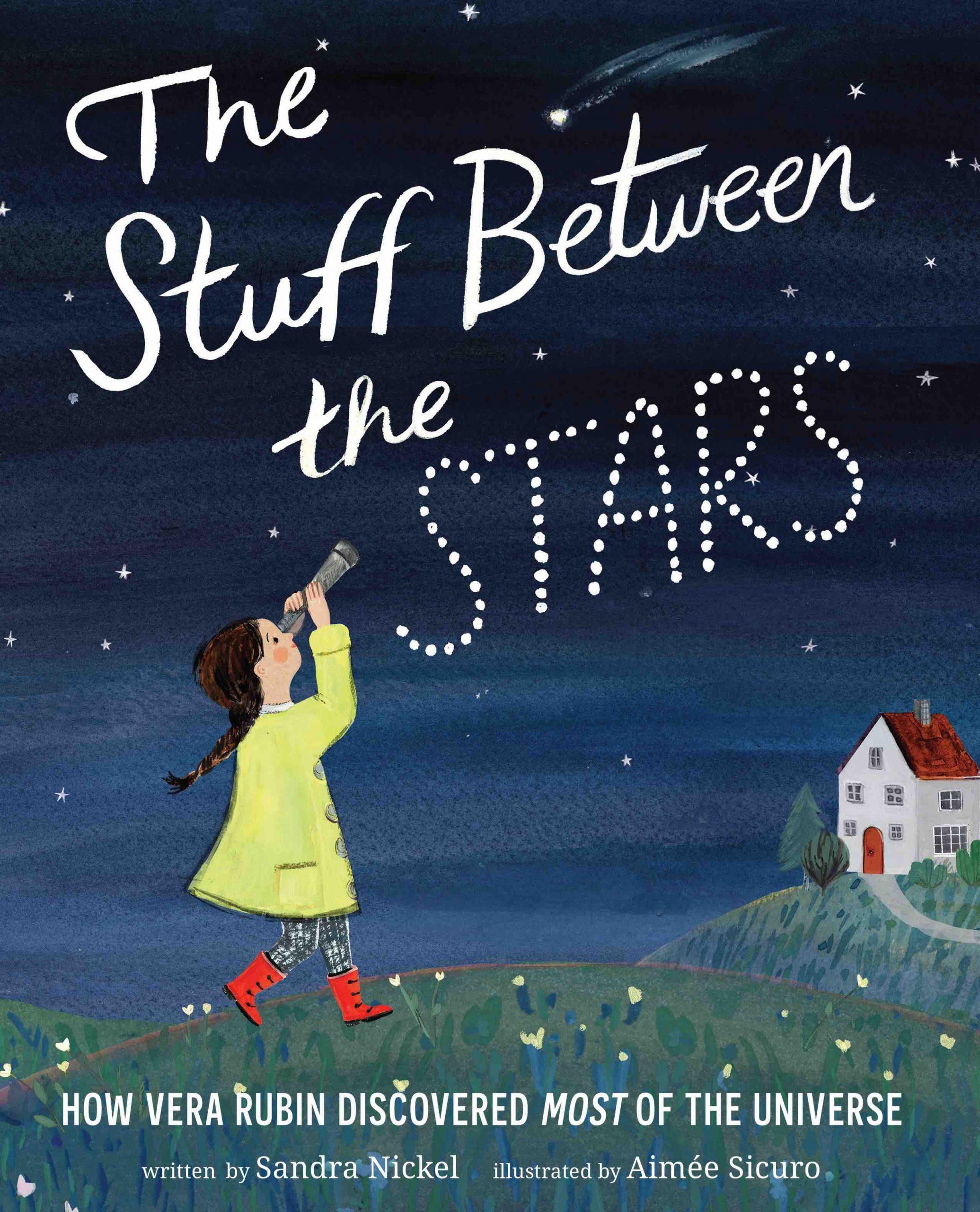 Stuff Between the Stars