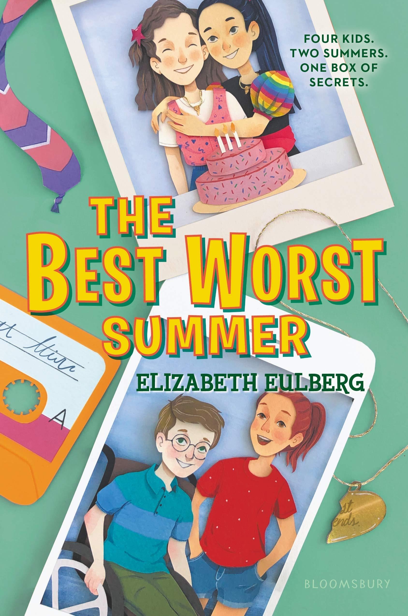 Best Worst Summer Eulberg
