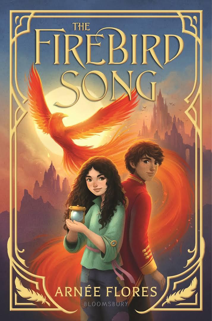Firebird Song Arnée Flores