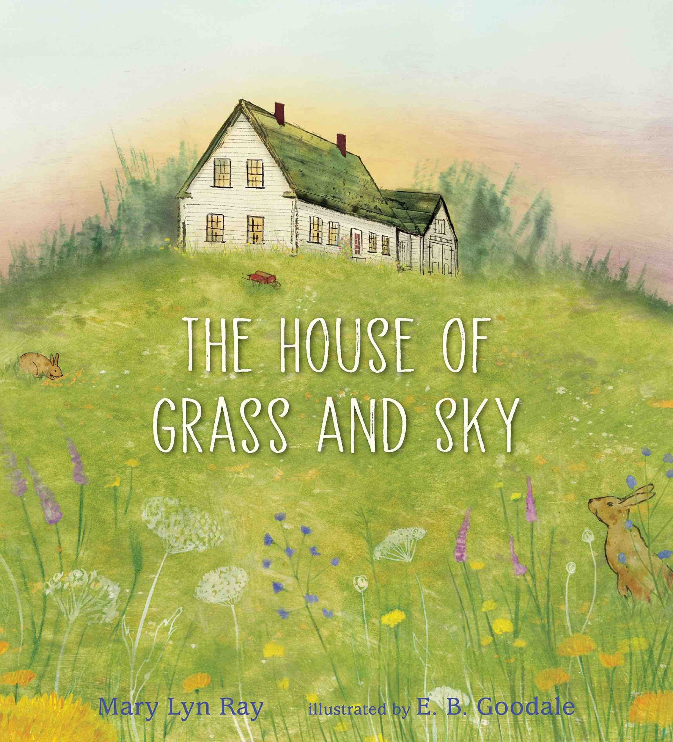 House of Grass and Sky