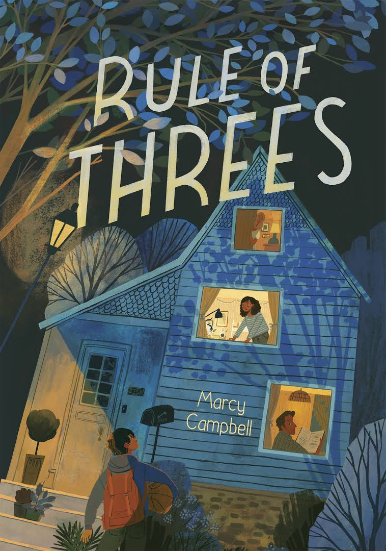 Rule of Threes Campbell