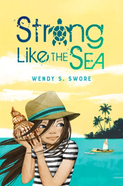 Strong Like the Sea Wendy Swore