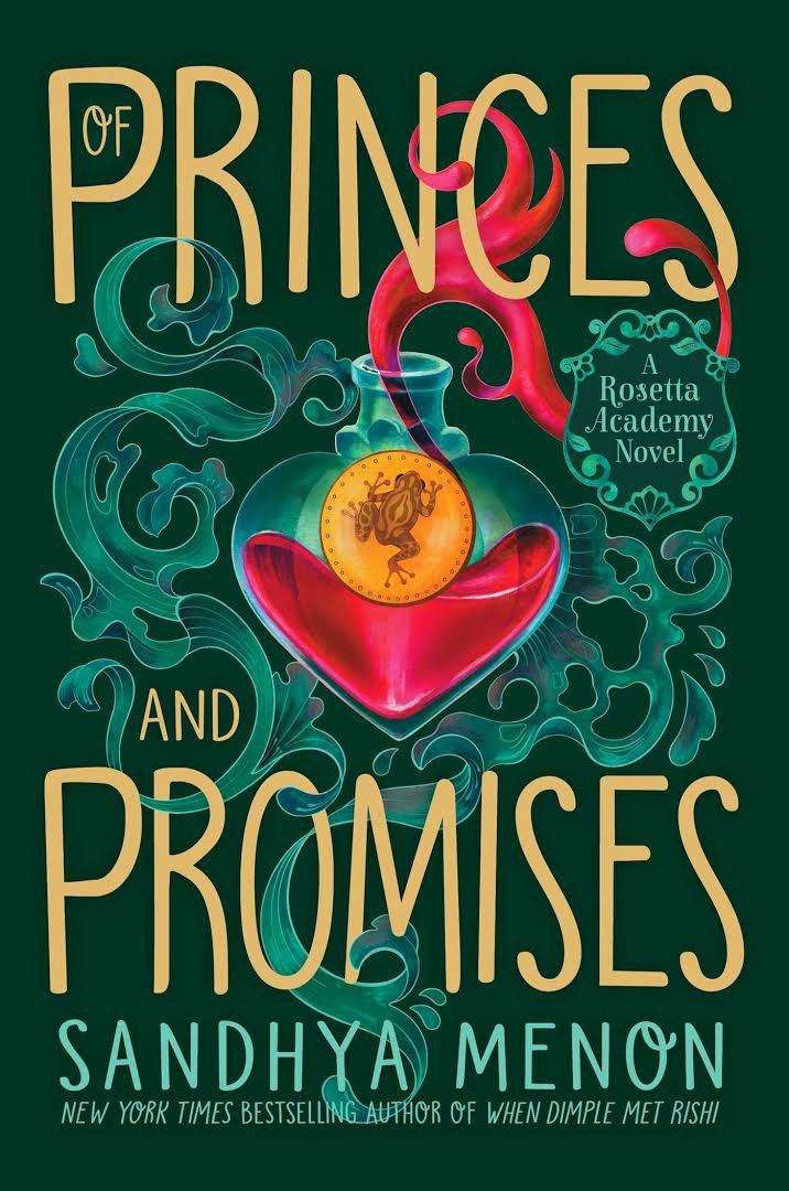 Princes and Promises