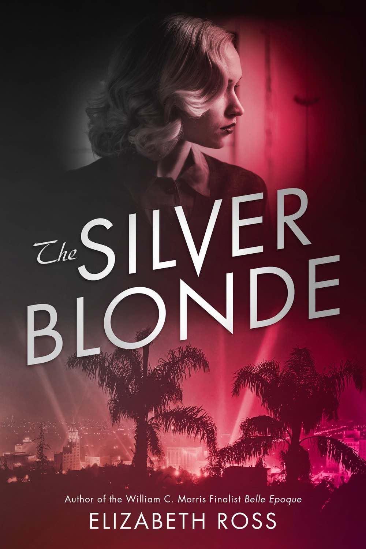 Silver Blonde Elizabeth Ross