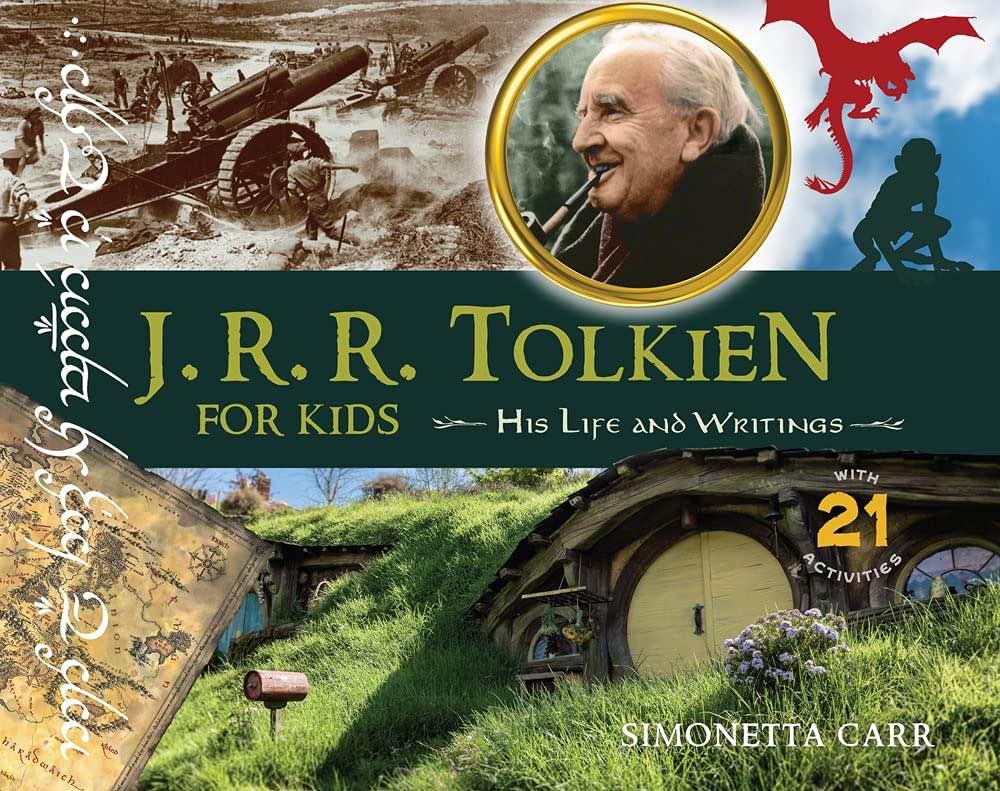 J. R. R. Tolkien for Kids