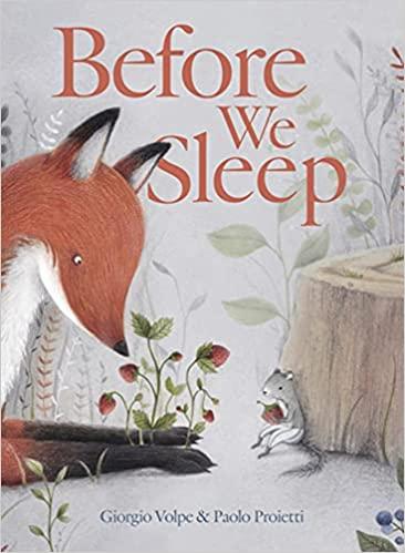 Before We Sleep