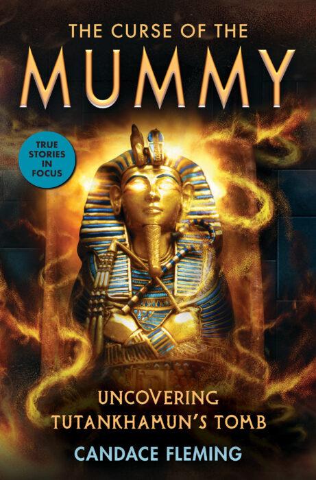 Curse of the Mummy: Uncovering Tutankhamun's Tomb