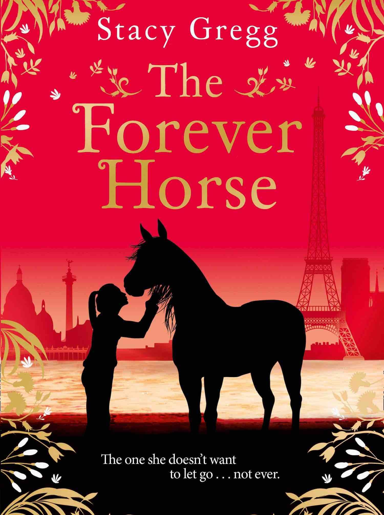 Forever Horse Stacy Gregg