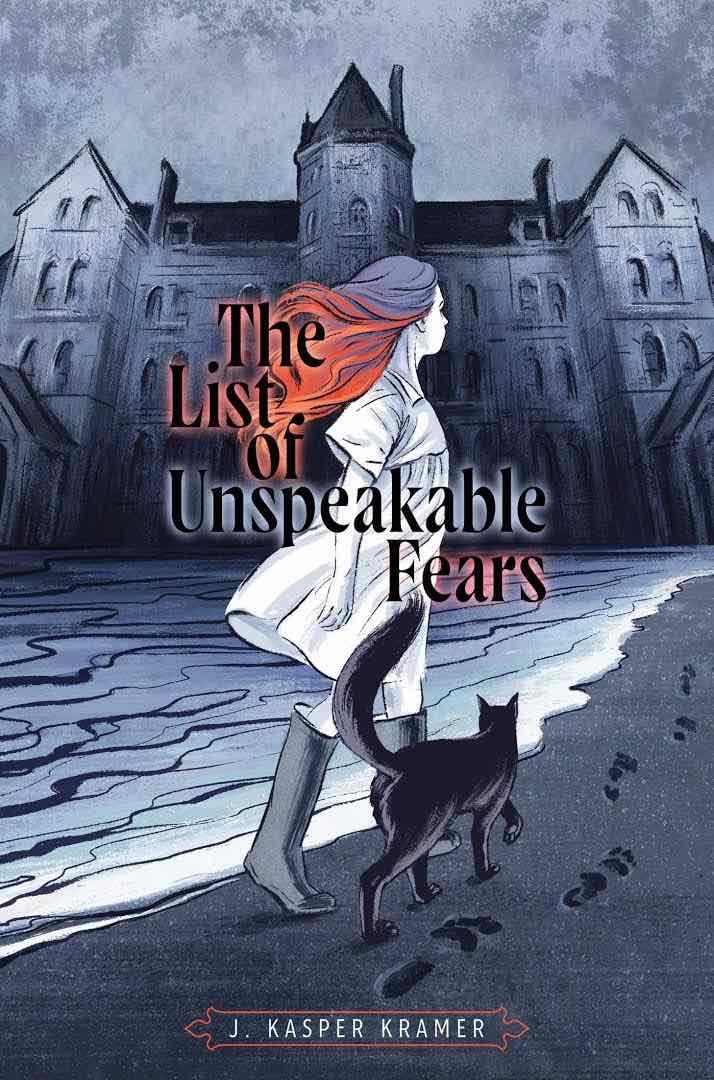List of Unspeakable Fears