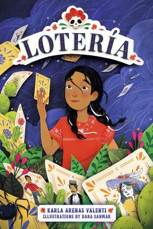 Lotería byKarla Arenas Valenti