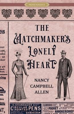 Matchmaker's Lonely Heart